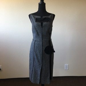 Prada mohair dress